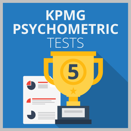 KPMG Psychometric Tests: A How-To Guide And 5 Tips For Success