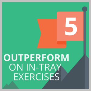 In-Tray & E-tray Exercises