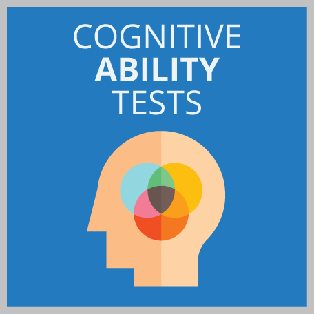 Cognitive Ability Tests: Practice Test Questions, Answers & Explanations