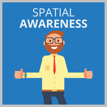 Spatial Awareness Tests: Example Questions & Answers (2020)