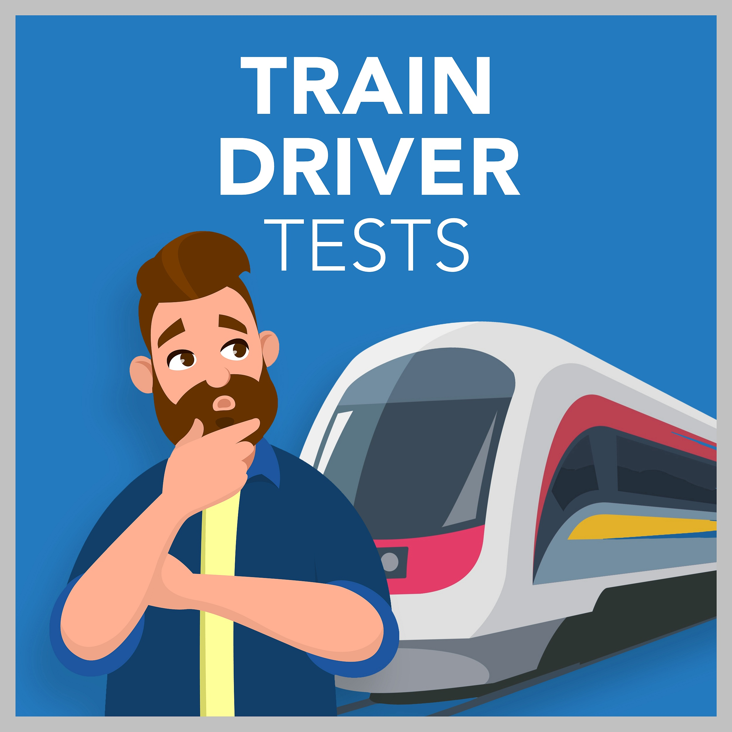 Train Driver Tests: A Guide With Example Questions + Answers